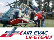 Newton Township Licking County Ohio Air Evac Lifeteam