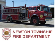 Newton Township Licking County Ohio Fire Department